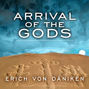 Arrival of the Gods Hörbuch
