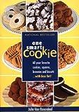 One Smart Cookie, Julie Van Rosendaal, 1552854221