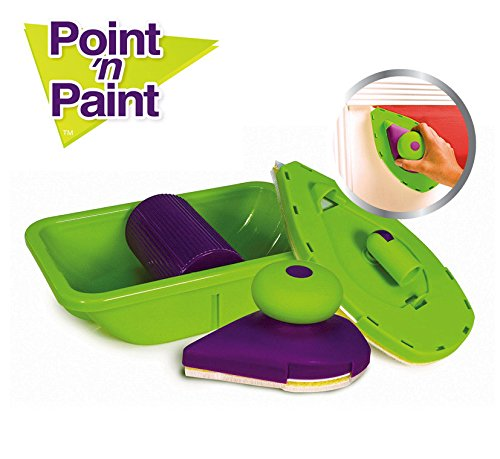 Point and Paint Malerset