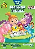 img - for Beginning Phonics, Grades 1-2 book / textbook / text book