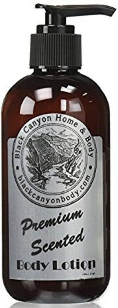 Black Canyon Cinnamon & Clove Scented Scented Body Lotion