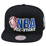 Mitchell & Ness NBA All Star Snapback Hat (1998 All Star)