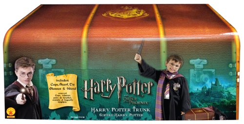 Rubie's Harry Potter Dress-Up Trunk by Imagine by Rubie's (Image #2)