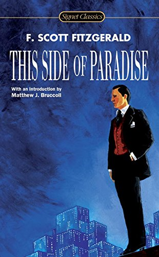 This Side of Paradise (Signet Classics)