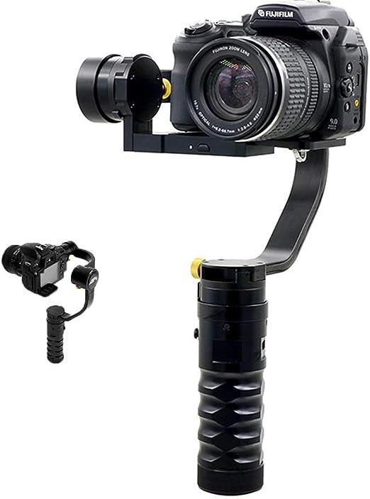 CXL Estabilizador AFI VS-3de cámara réflex de Tres Ejes giroscopio ...