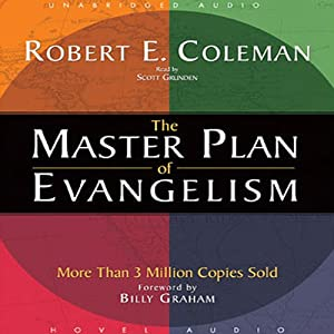 Master Plan of Evangelism Audiobook