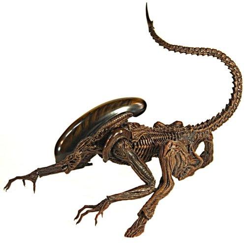 Hot Toys Alien 3 Movie Masterpiece Dog Alien Collectible Figure ()