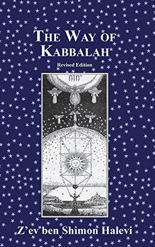 Download for free The Way of Kabbalah