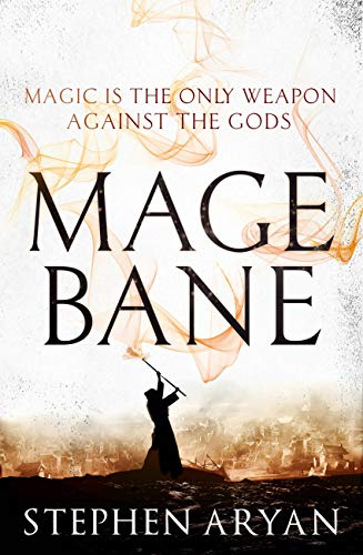 Magebane (The Age of Dread Book 3)