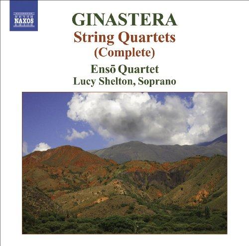 String Quartet No. 2, Op. 26: ...