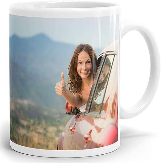 Tasse Kaffeebecher selbst individuell gestalten