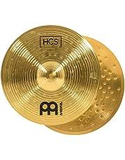 Meinl Cymbals HCS14H 35,6cm HCS tradicionales Hi Hat Par (Video)