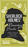Sherlock Holmes' Elementary Puzzles