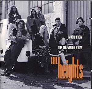 """The Heights """"Music From the Television Show"""""""