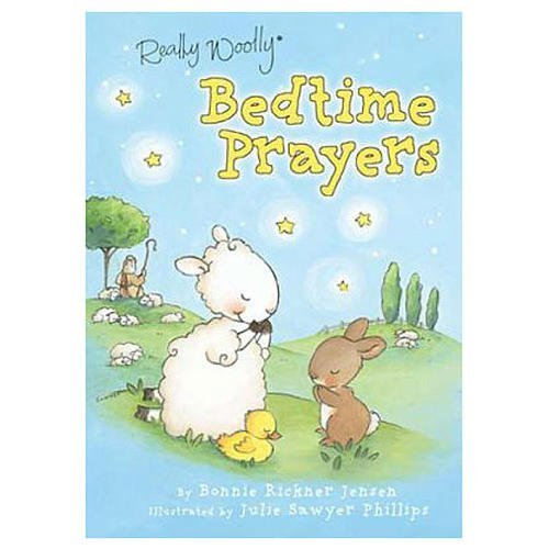 Thomas Nelson Inc Bedtime Prayers Book]()