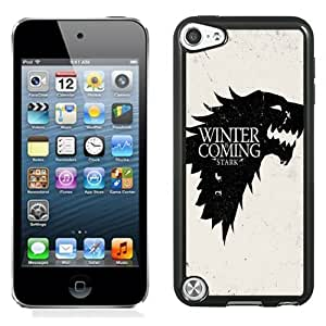 Lovely and Durable Cell Phone Case Design with Game Of Thrones Stark Windter Is Coming
