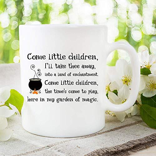 Hocus Pocus, Halloween, Halloween Mug, Halloween Coffee Cup, Hocus Pocus Coffee Cup, Hocus Pocus Mug, Fall, Halloween Quote, Halloween -