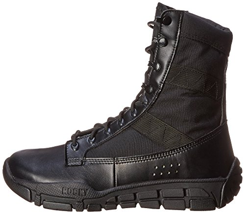 Pictures of Rocky Men's RY008 Military and Tactical RY008 12 W 5