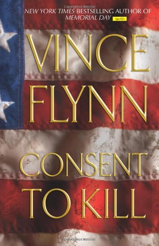vince flynn series in order