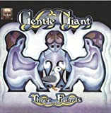 Three Friends by Gentle Giant (2011-09-27)