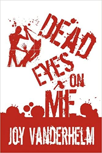 Book Dead Eyes on Me