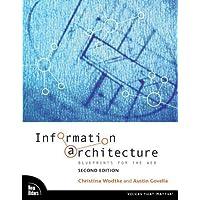 Information Architecture: Blueprints for the Web (Voices That Matter)