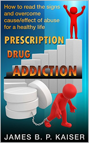Prescription Drug Addiction: How to Read the Signs and Overcome Abuse