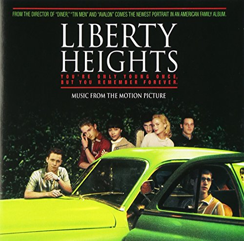 Liberty Heights (From and Inspired by Various - Liberty Village Outlets