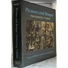 Picaso and Braque: Pioneering Cubism