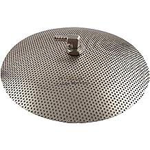 """Stainless Steel False Bottom for Homebrew Pot: 10"""""""