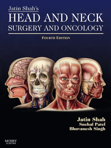 Jatin Shah's Head and Neck Surgery and Oncology Pdf