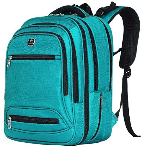 Binlion Taikes Laptop Backpack Up To 17-Inch and bolsas escolares Mochilas Tipo Casual y Bolsas y Mochilas para portátiles y netbooks Oilgreen24