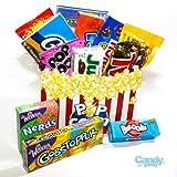 Candy Galaxy's Movie Night Box