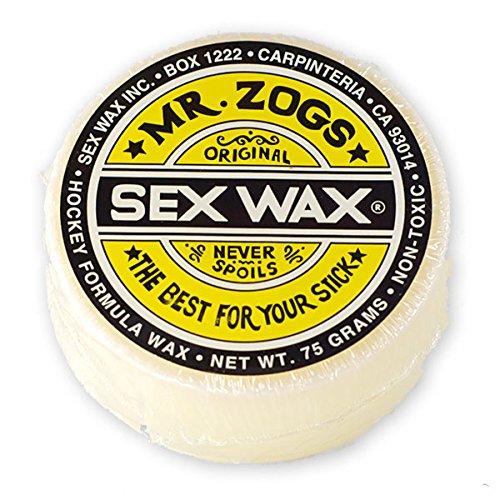 sex wax - 7