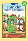 Franklin and the Contest, Paulette Bourgeois, 1553374916