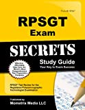RPSGT Exam Secrets Study Guide: RPSGT Test Review for the Registered Polysomnographic Technologist Examination
