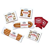 Olympia Provisions - Sausage Fest - Premium Sausage Gift Set