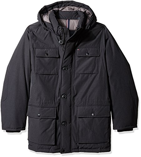 Performance Quilted Coat - 8