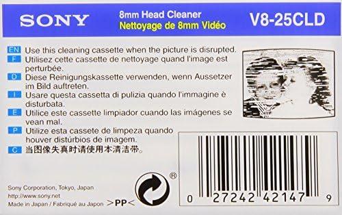 Sony V8-25Cld 8mm / Hi8 / Digital8 Camcorder Video Head