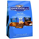 Ghirardelli Sea Salt Chocolate Selection - 15.7 oz.