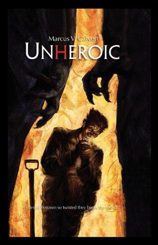 Unheroic ebook