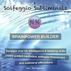 Brainpower Builder, Increase Your IQ, Intelligence & Thinking Skills