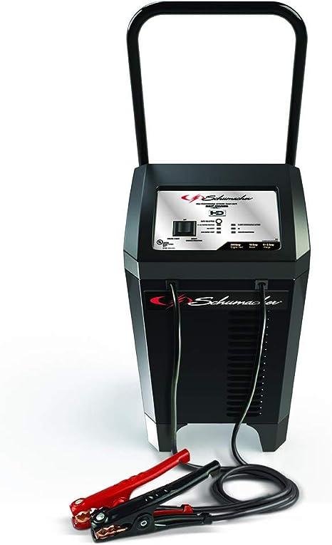 Amazon.com: Schumacher SC1285 - Batería automática con ...