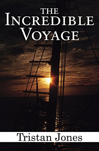The Incredible Voyage cover
