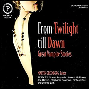 From Twilight Till Dawn Audiobook