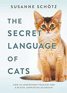 Book Cover: The Secret Language of Cats