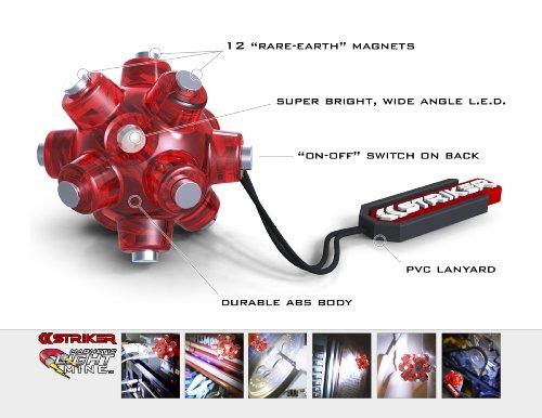 Striker - Magnetic Light Mine