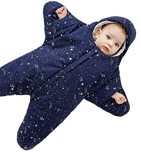 Clothing For Baby Sleeping Bags - 8
