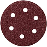 Metabo 624058000 3-1/8-Inch P320 Cling-Fit Sanding Discs, 25-Pack