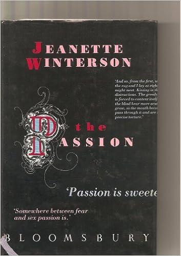 The Passion: Amazon.es: Jeanette Winterson: Libros en ...